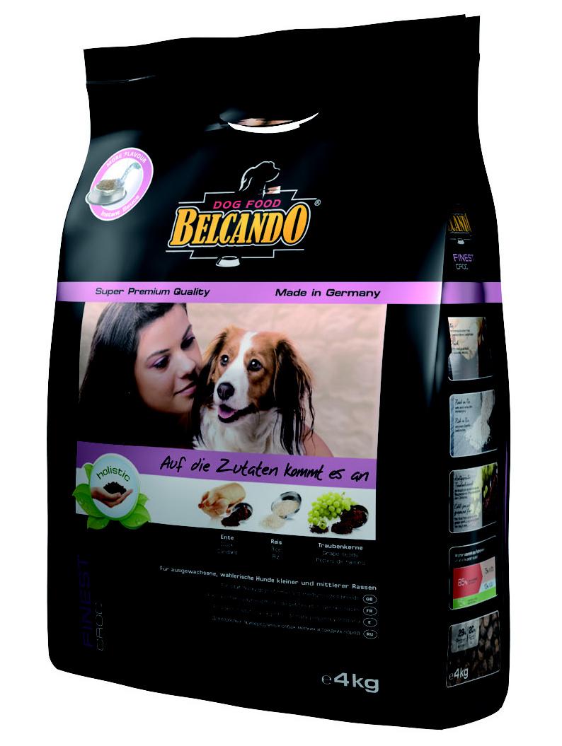belcando finest croc sucha karma dla ps w 4kg. Black Bedroom Furniture Sets. Home Design Ideas
