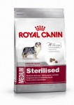 ROYAL CANIN Medium Sterilised sucha karma dla psów 12 kg