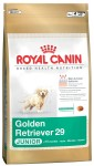 ROYAL CANIN Golden Retriever 29 Junior sucha karma dla szczeniąt 3 kg