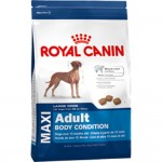 ROYAL CANIN Maxi Adult Body Condition sucha karma dla psów 3 kg