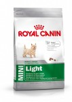 ROYAL CANIN Mini Light sucha karma dla psów 800g