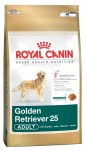 ROYAL CANIN Golden Retriever 25 Adult sucha karma dla psów 3 kg