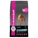 EUKANUBA ADULT NORMAL LARGE Sucha karma dla psów 9 kg