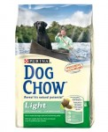 PURINA DOG CHOW Adult Light sucha karma dla psów 14kg