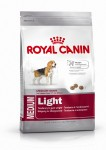 ROYAL CANIN Medium Light sucha karma dla psów 13 kg