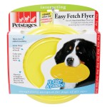 PETSTAGES Enhanced Visibility Flyer - Frisbee dla psa