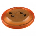 "TRIXIE Dysk Frisbee dla psa ""Dog Activity"" 19cm"