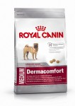 ROYAL CANIN Medium Dermacomfort sucha karma dla psów 3 kg