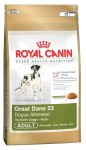 ROYAL CANIN Great Dane 23 Adult sucha karma dla psów 12 kg
