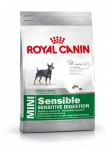 ROYAL CANIN Mini Sensible sucha karma dla psów 800g