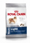 ROYAL CANIN Maxi Light sucha karma dla psów 15 kg