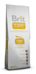 BRIT Dog Care Puppy All Breed Lamb & Rice 1 kg