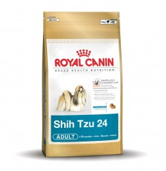 ROYAL CANIN Shih Tzu 30 Adult