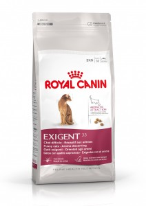 ROYAL CANIN Exigent Aromatic Attraction 33 sucha karma dla kotów 10 kg