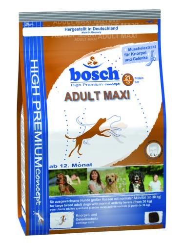 bosch adult maxi sucha karma dla ps w 15kg. Black Bedroom Furniture Sets. Home Design Ideas