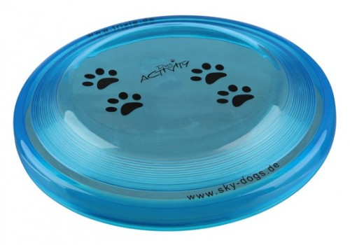 "Trixie Dysk Frisbee ""Dog Activity"" 23cm"