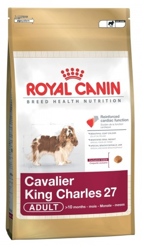 ROYAL CANIN Cavalier King Charles 27 Adult
