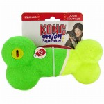 KONG Off/On Squeaker Bone Small Zabawka dla psa