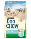 PURINA DOG CHOW Puppy/Junior Chicken sucha karma dla psów 14kg