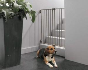 SAVIC Dog Barrier Gate Indoor barierka dla psa
