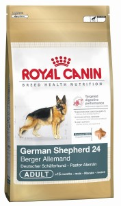 ROYAL CANIN German Shepherd 24 Adult sucha karma dla psów 3 kg